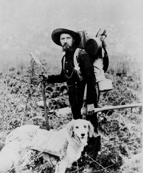 1897 1899 essay klondike photographic quest