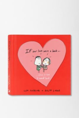 Lisa swerling and ralph lazar books