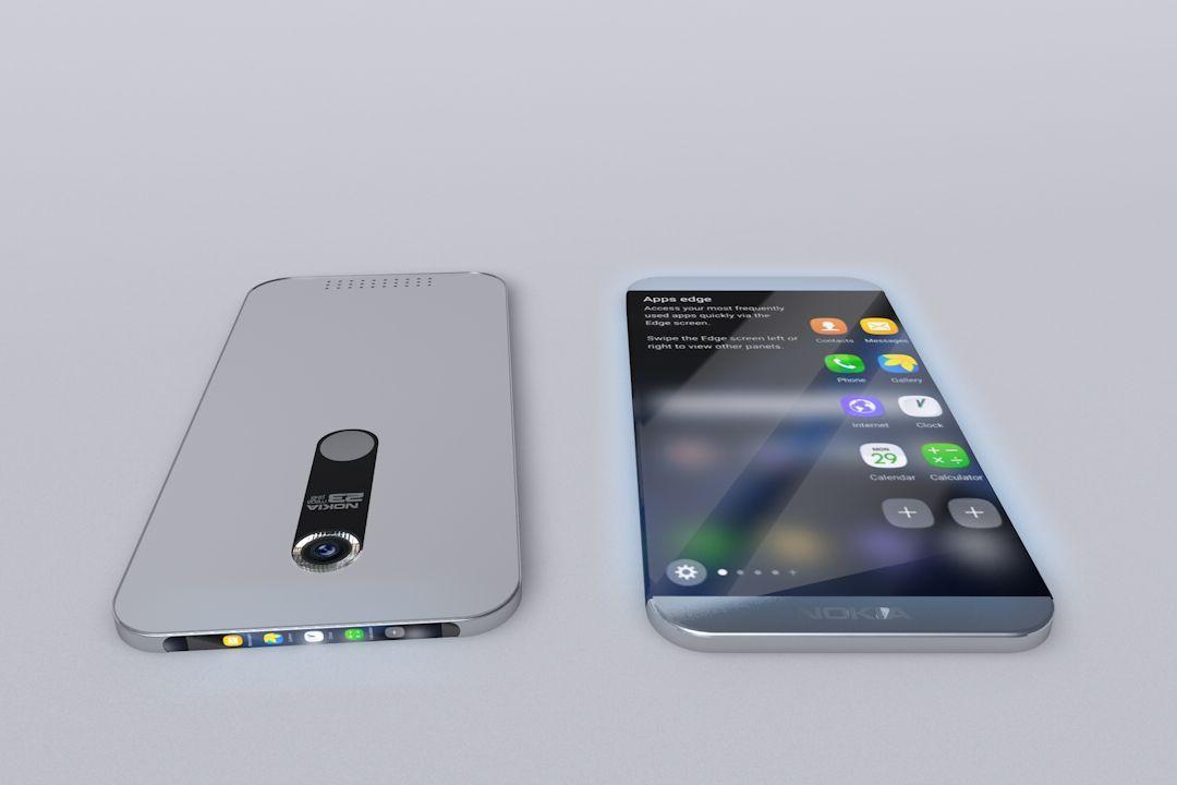 Nokia Edge 2019 Release Date 8gb Ram And 24mp Price Pony Nokia Phone Nokia Samsung Galaxy