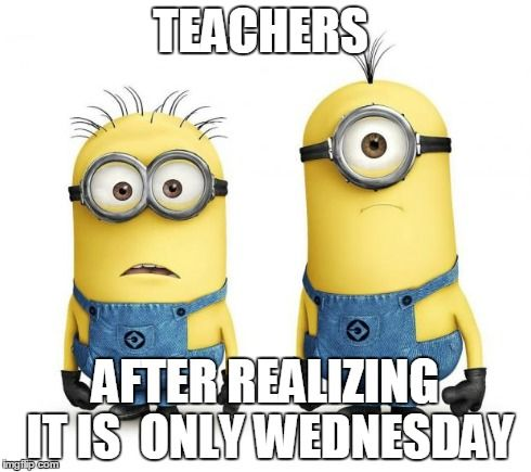 Image Tagged In Minion For Hire Thursday Humor Birthday Wishes For Teacher Wishes For Teacher