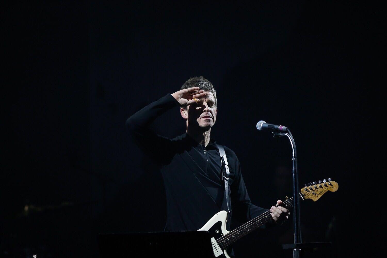 Pin by Ack on Noel Gallagher | Noel gallagher, Noel, Concert