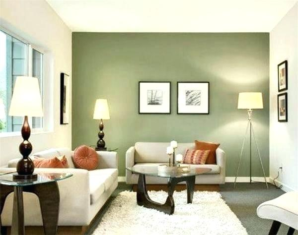 Room Paint Color Green