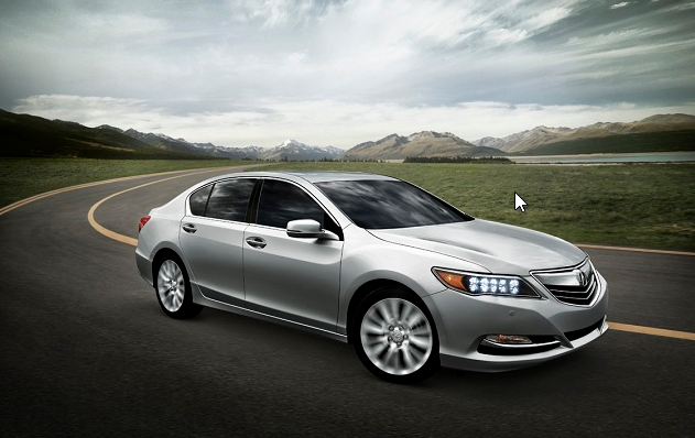 2016 Acura Tl Type S Is Depicted As One Of The Amazing Cars Thought To Be Elished Best Roach Cl Entry