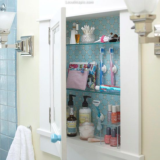 Good Medicine Cabinet Organization Home Decor Bath Diy Interior Organization