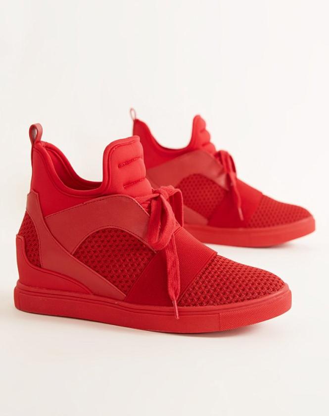 052738e582b Women s Athletic Shoes   Steve Madden Lexi Shoe