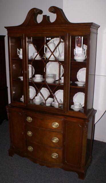 Antique China Cabinets | China Cabinet Mahogany China Cabinet Antique China  Cabinet