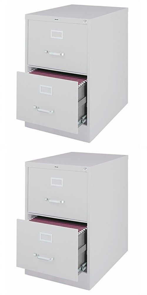 Lovely 2 Drawer Legal Size File Cabinet