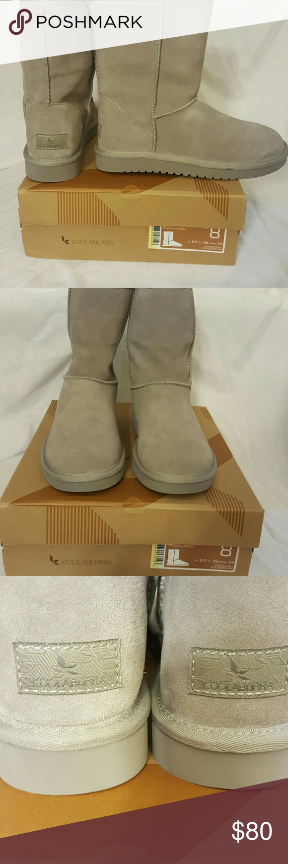 74eae5e514c SHORT KOOLABURRA BY UGG BOOTS last chance! Yes! These are made by ugg.