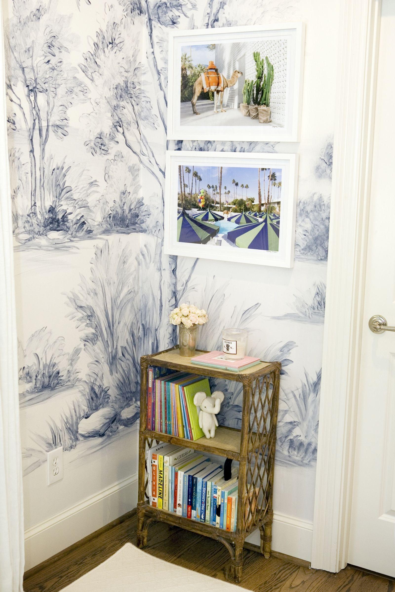 Nursery Detail | Amy Berry Design | Amy Berry Design | Pinterest ...
