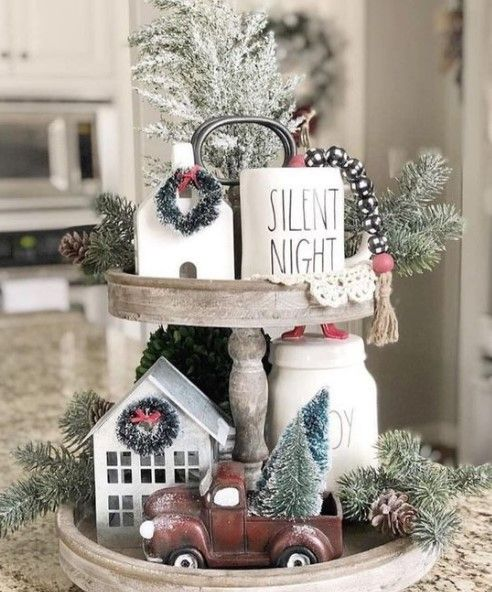 7 Inspiring Winter Decoration Ideas