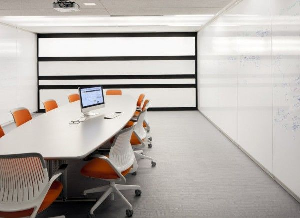 Great Modern Office Furniture with the Sophisticated Design Sweet