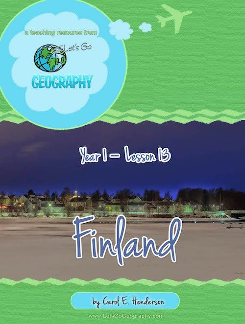 Geography Curriculum for Kids   Fun Homeschool Geography