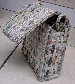 All Advertising: Bag Craft Newspaper (Rp.75.000) -Must Order-