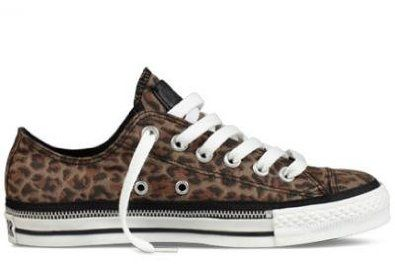 entregar relajado Júnior  Amazon.com: Converse Chuck Taylor All Star Lo Top Zipper Leopard Print  532455C Womens 9: Shoes | Stylish sneakers, Cute shoes, Fashion shoes
