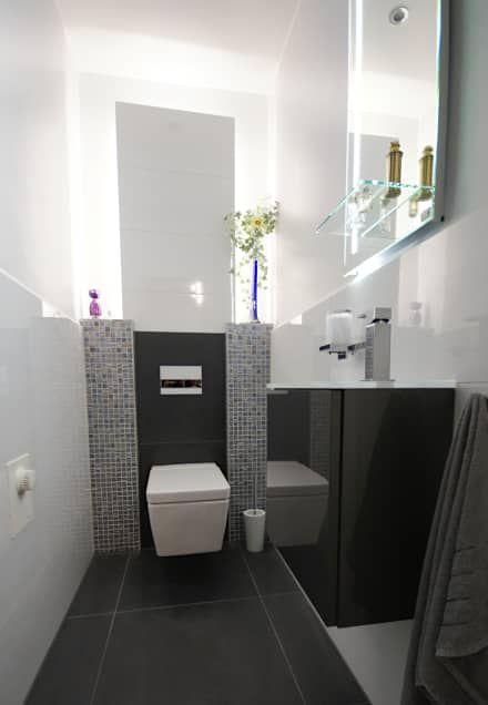 Badezimmer Ideen Design Und Bilder Kleines Bad Dekorieren Badezimmer Dekor Diy Badezimmer