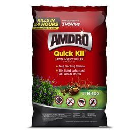 Amdro Quick Kill Outdoor 20-Lb Lawn Insect Control 1357600689