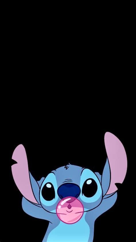 20+ Cute Wallpaper IPhone Disney Stitch For Your IPhone