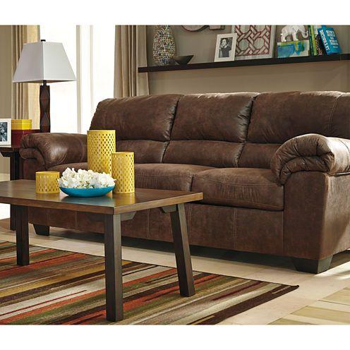 Signature Design By Ashley Benton Sofa Jcpenney Leather Sofa And Loveseat Sleeper Sofa Sofa And Loveseat Set