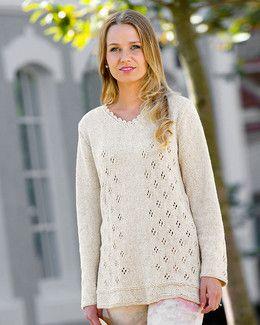 Photo of Knitting & Crochet Patterns Women | Ateljé Margaretha