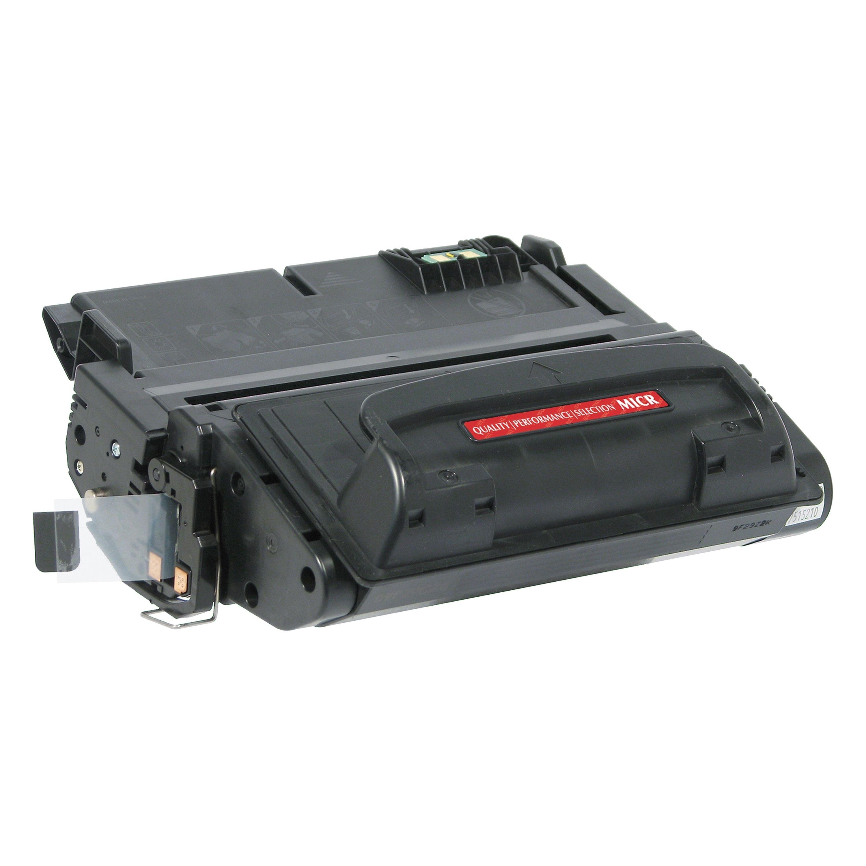 Refurbished V7 Micr Toner Cartridge for HP LaserJet 4240, 4240N, 4250, 4250N, 425 #THK25942AM