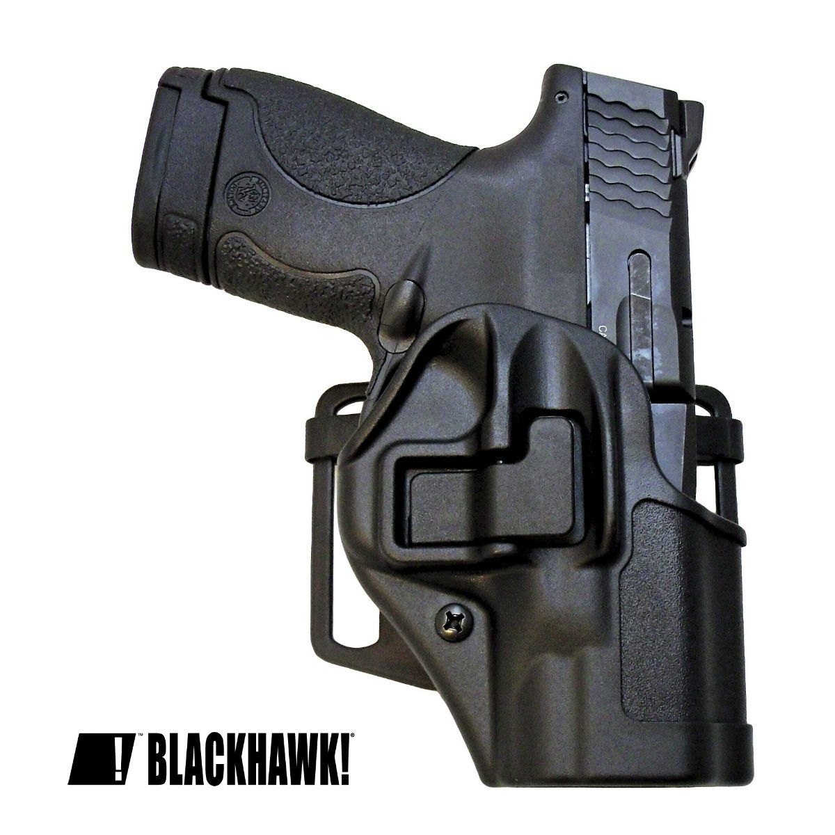 SERPA CQC Concealment Holster now available for S&W M&P