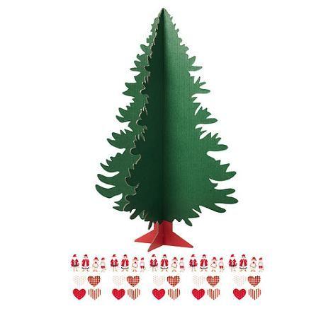 arbol navidad cartonjpg 470440 - Arbol De Navidad De Carton
