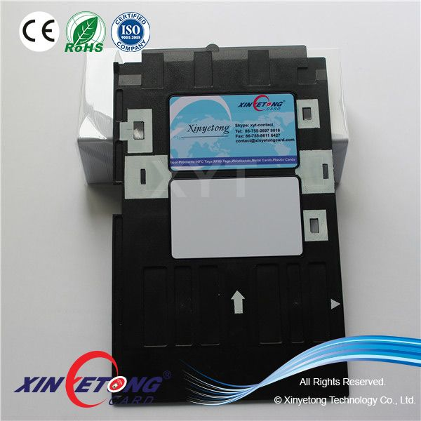 Rfid Related Products Manufacturer In China Xinyetong Epson Inkjet Printer Rfid Cards
