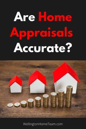 CMA vs Home Appraisal What's the Difference - Are Appraisals Accurate