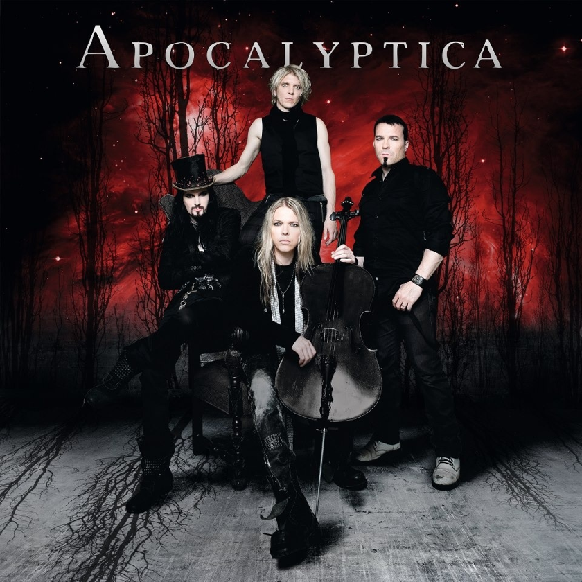 musicas do apocalyptica