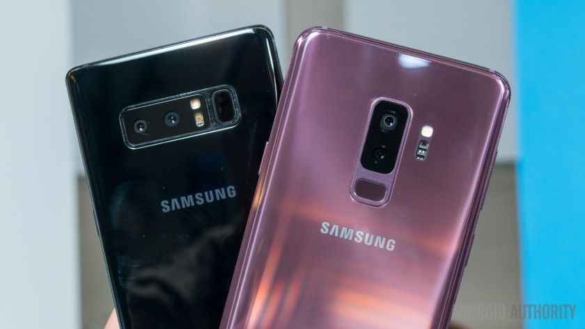 Deal  Samsung giving away  180 AKG headphones free with Galaxy S9 Note 8   Google 67af005b632a