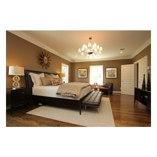 This Large Master Bedroom Has Room For A King Size Bed A Nice