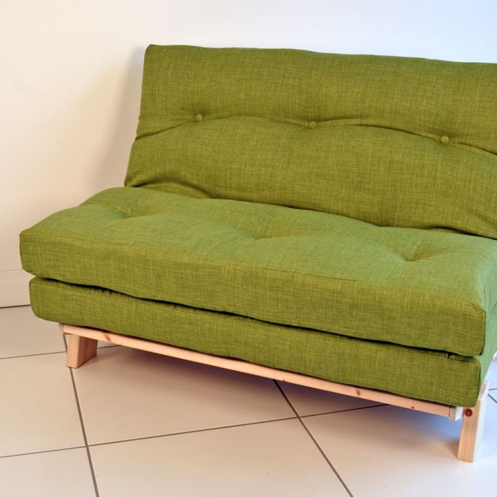 Small Double Sofa Bed Futon