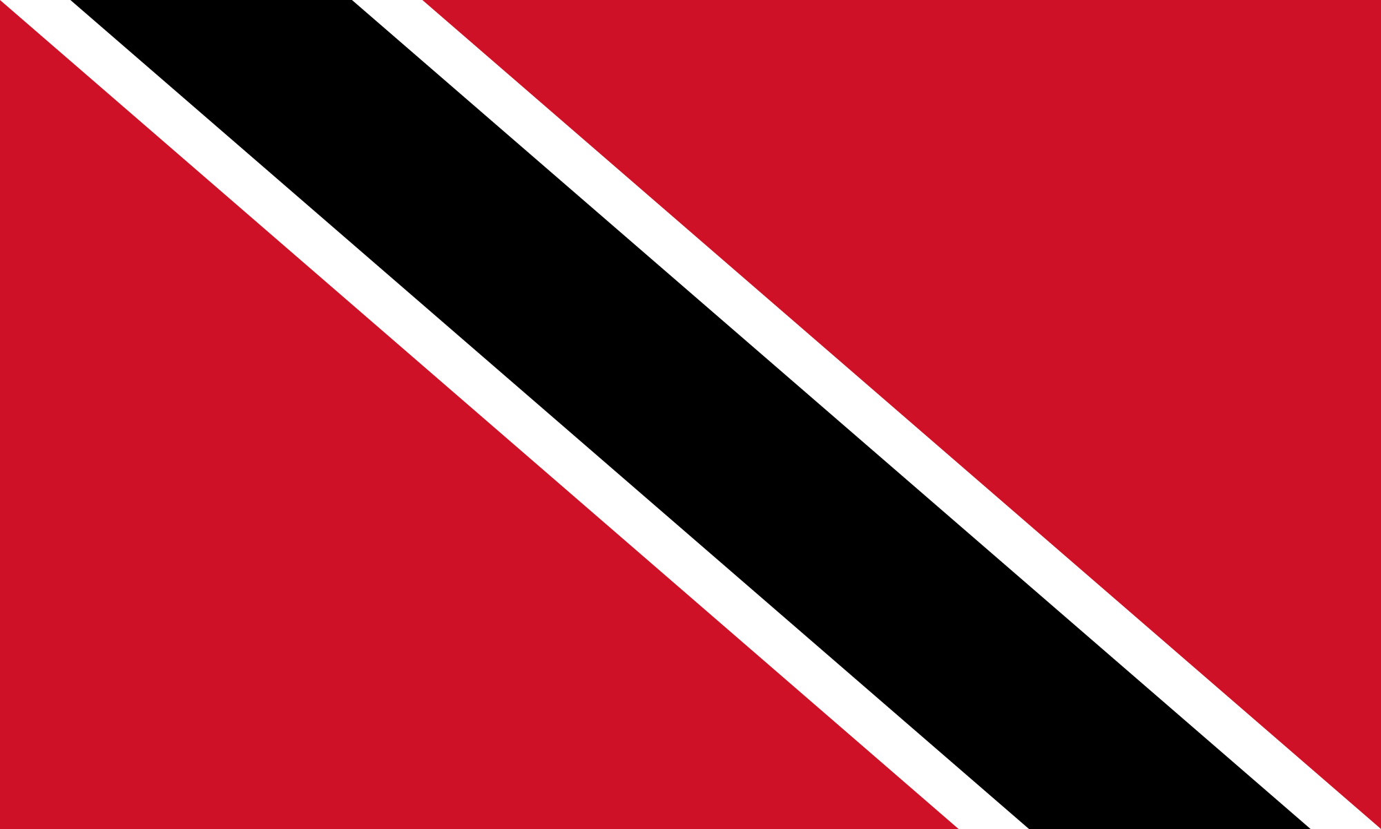 trinidad and tobago adopted this flag on 31 aug 1962 the day