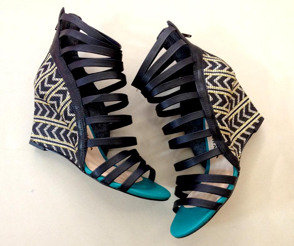 c68b2e454 Novidades primavera-verão 2015. Moda. Sapatos Tanara Brasil. | Shoes ...