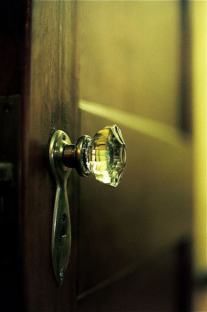 Beau The Worldu0027s Most Expensive Door Knob By A Wix, Via Flickr