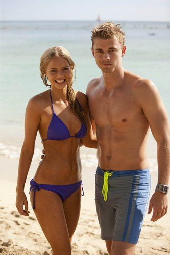 home and away past characters