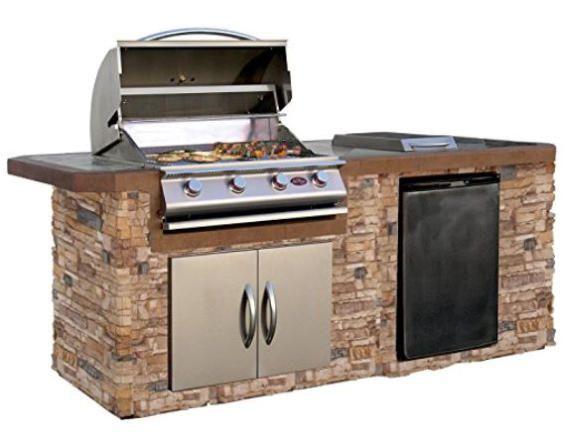 Outdoor Living Spaces Ideas Free Shipping No Interest Financing Outdoor Decor Home Decor Outdoor Kitchen Design Build Outdoor Kitchen Outdoor Kitchen