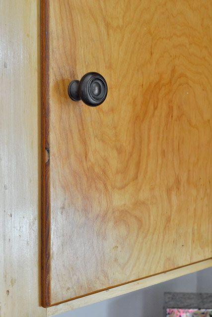 Diy Inexpensive Cabinet Updates Update Cabinets Update Kitchen