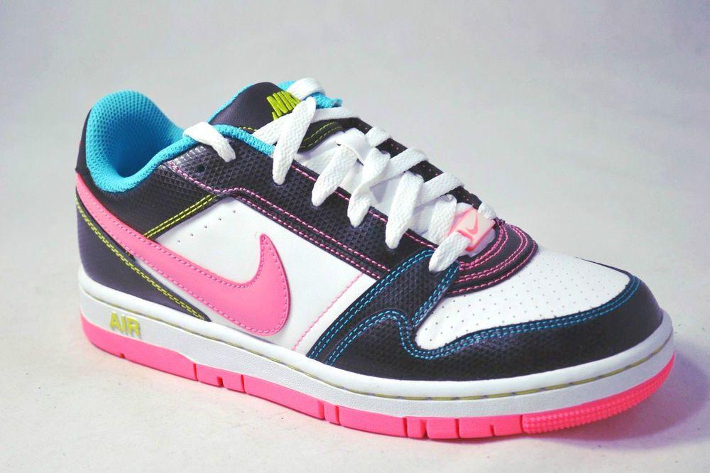 Nike Air Prestige III 3 Skater Shoes