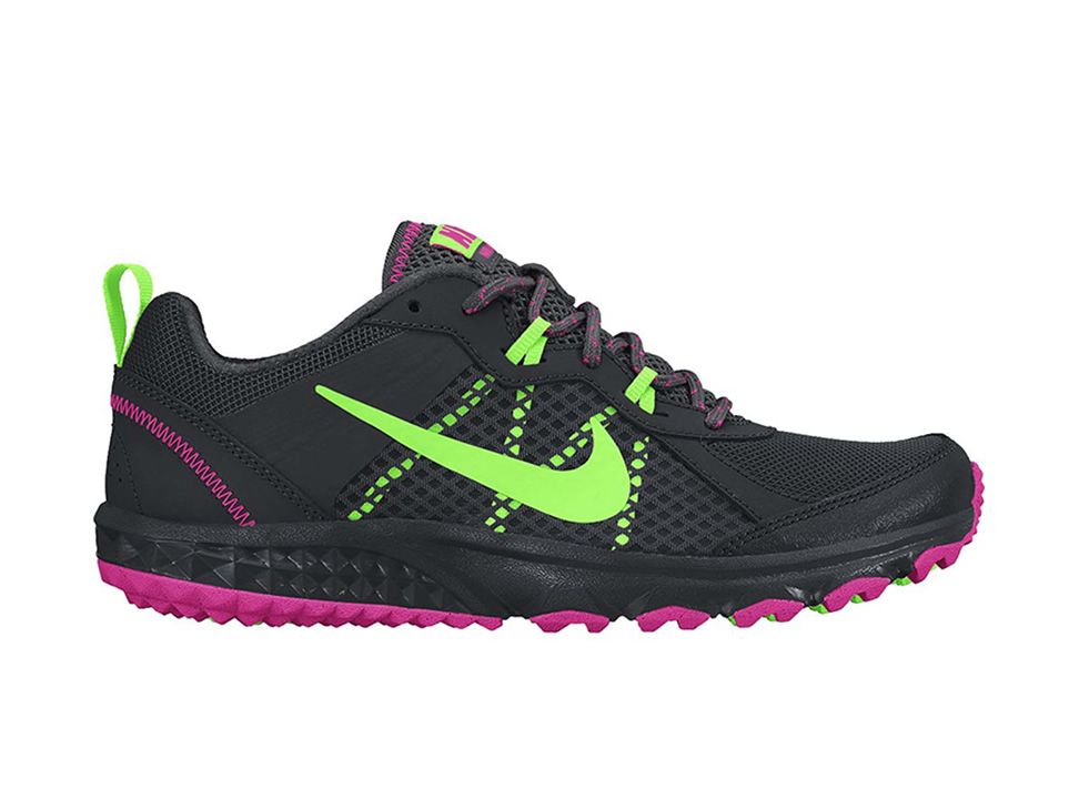 zapatillas nike trail mujer