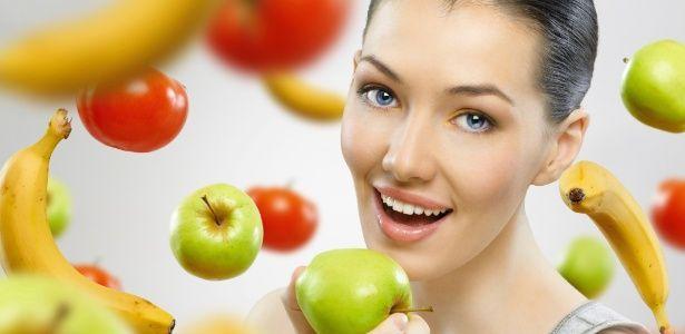 Frutas que ajudam em casos de gordura no fígado