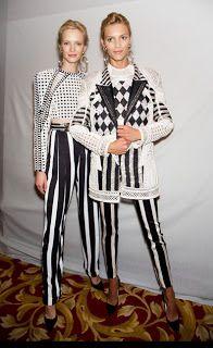 Ashlees Loves: Stripes  #stripe #stripes #fashion #style