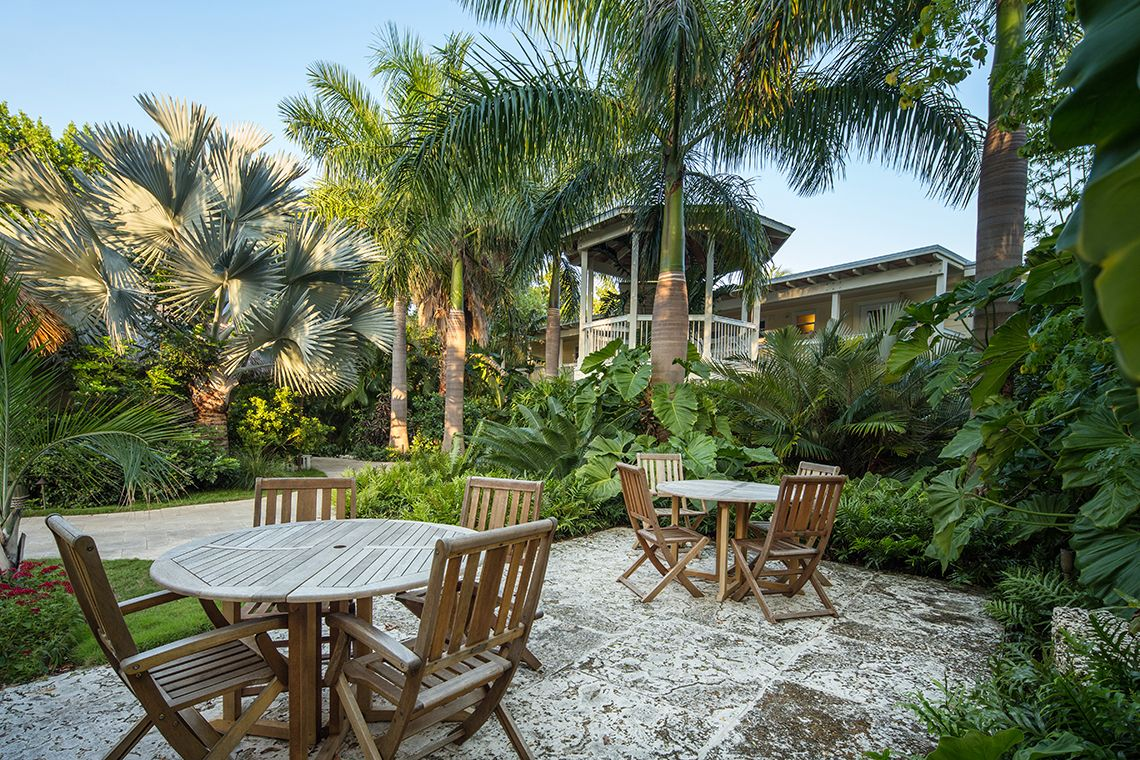 ocean house resort islamorada