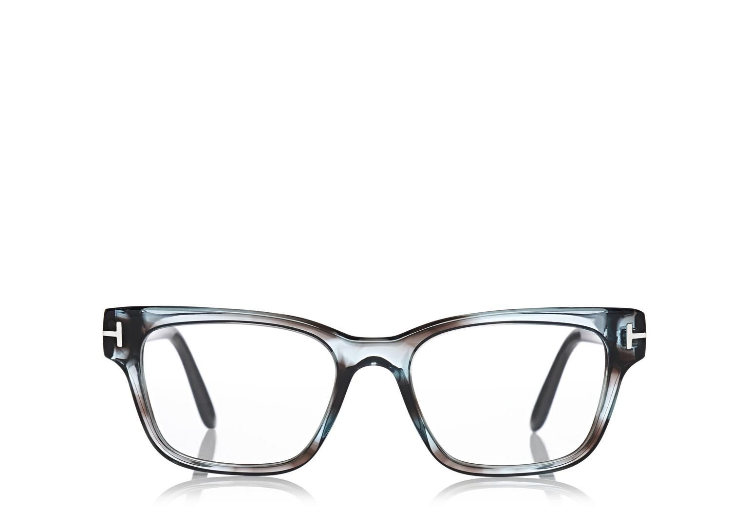 Square Optical Frame | Shop Tom Ford Online Store | Wish list ...