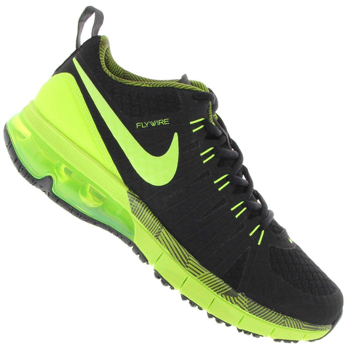 946dcb45f6a Centauro Tênis Nike Air Max TR 180 AMP - Masculino - R 259