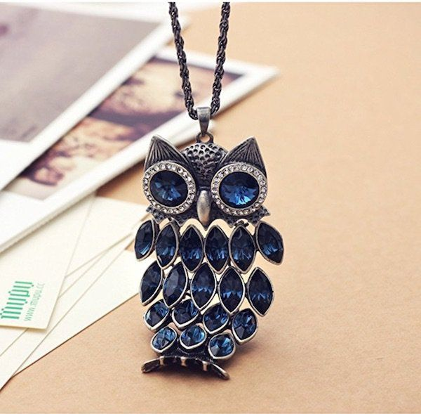 Whooo Are You! Love Owls? Score This Great Deal Now!