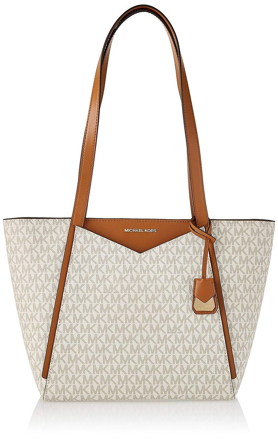 MICHAEL Michael Kors Whitney Small Logo Tote *** You can get
