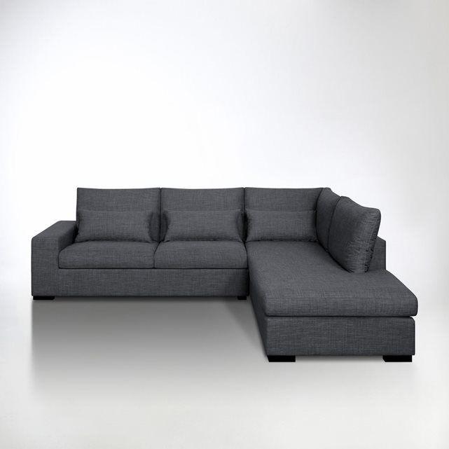 Canapé D'Angle, Convertible, Confort Supérieur, Ch La Redoute
