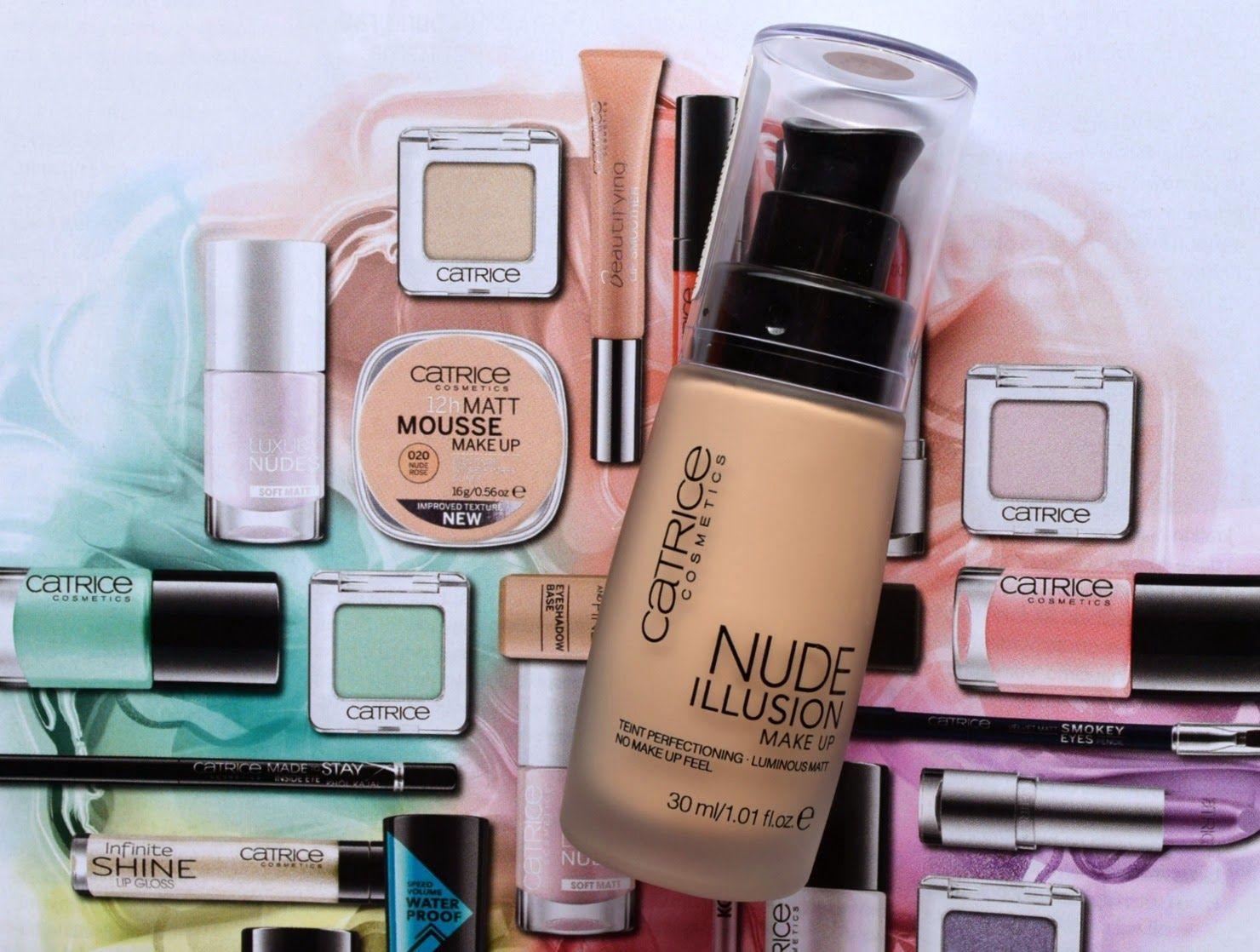Nude Illusion Loose Powder | CATRICE COSMETICS