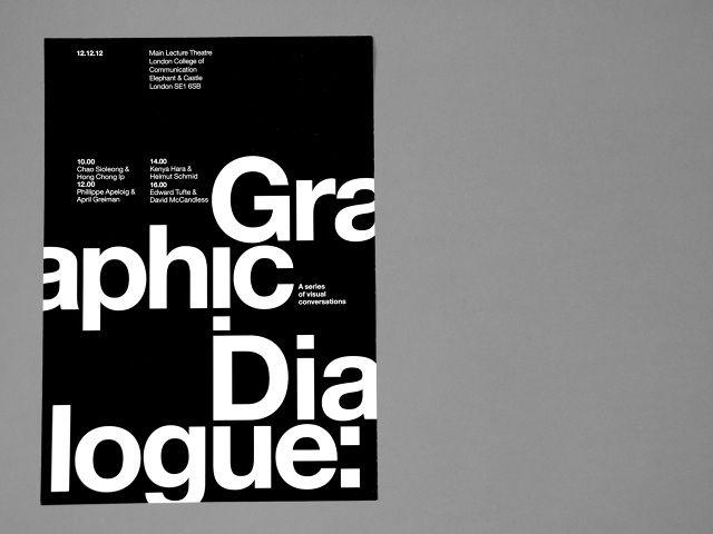 Graphic Dialogue
